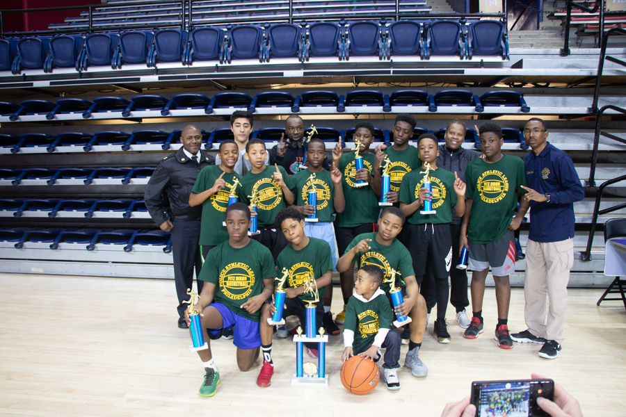 12 and Under Champs