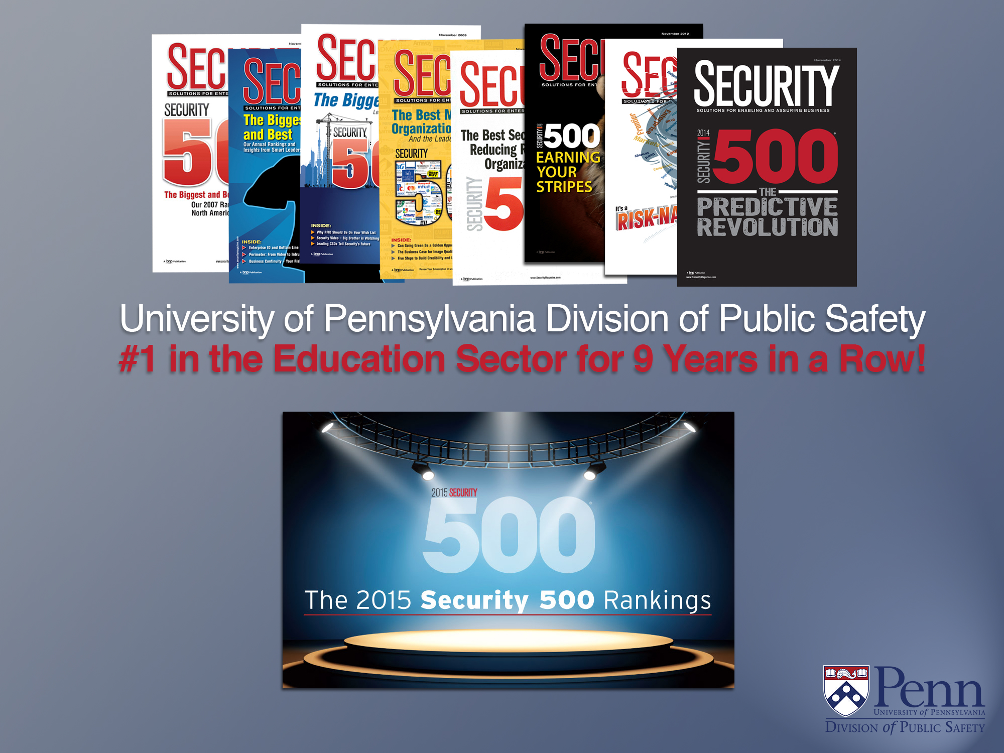 security 500 poster 2015sm